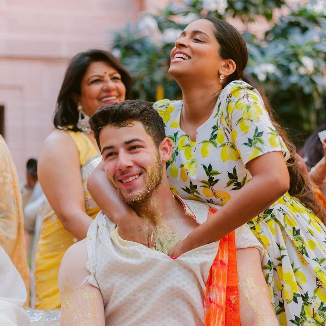 Bollywood Tadka,  प्रियंका चोपड़ा इमेज, प्रियंका चोपड़ा फोटो, प्रियंका चोपड़ा पिक्चर, निक जोनस इमेज, निक जोनस फोटो, निक जोनस पिक्चर