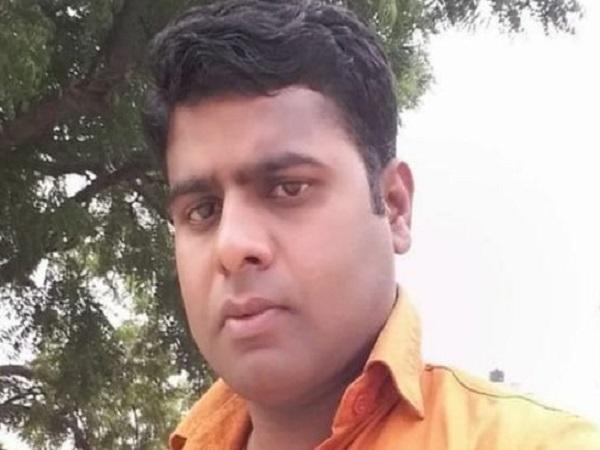 PunjabKesari, Pushpendra Yadav encounter, Jhansi encounter, UP police, CM Yogi Adityanath, BJP MP KP Yadav, Akhilesh Yadav, demand for investigation, Guna News, Madhya Pradesh News, Punjab Kesari
