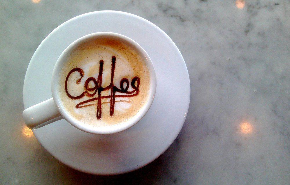PunjabKesari, Nari, Superfoods image, Coffee Image