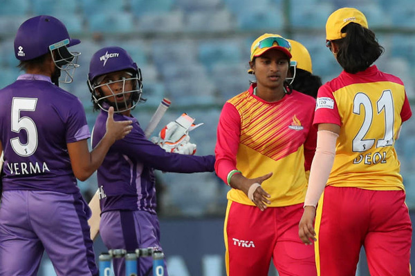 Women T20 Challenge, IPL, महिला टी-20 चैलेंज, IPL news in hindi, Women Cricket, Sharjah Cricket Stadium, cricket news in hindi, sports news
