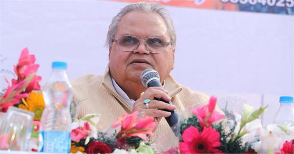 dont pay heed to rumours said governor malik