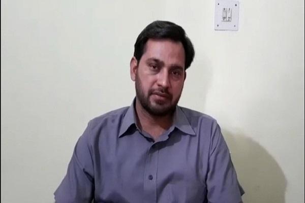 PunjabKesari, haryana hindi news, fatehabad hindi news, aadhar card, lost, found, amritsar hindi news, Nari Niketan