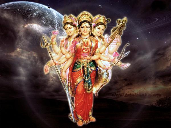 PunjabKesari,  Chaitra Navratri, Chaitra Navratri 209, Navdurga, Devi Durga