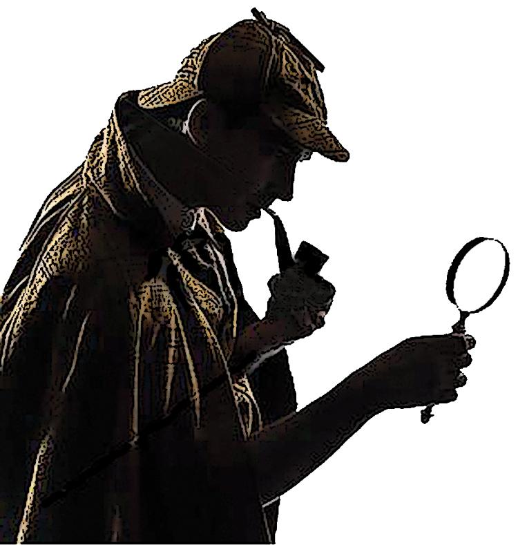 PunjabKesari, जासूस, Detective