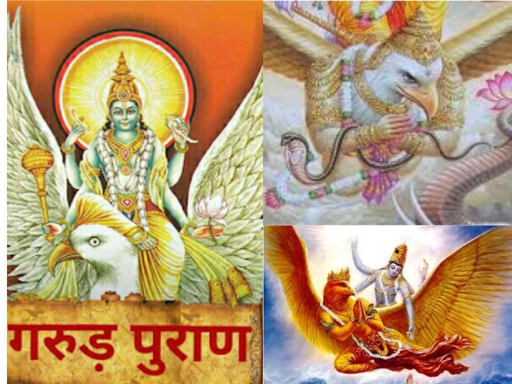 PunjabKesari, Garuda Purana, गरुड़ पुराण