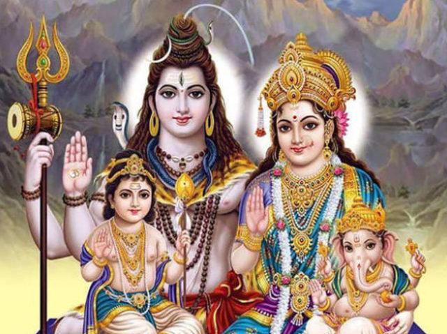 PunjabKesari, Mahashivratri 2020, Mahashivratri, Mahashivratri 2020 Special, Mahashivratri 2020 calendar, महाशिवरात्रि 2020, महाशिवरात्रि, Lord Shiva, Mahashivratri 2020 puja vidhi, Story of shiv parvati marriage, Shiv vivah story, शिव विवाह