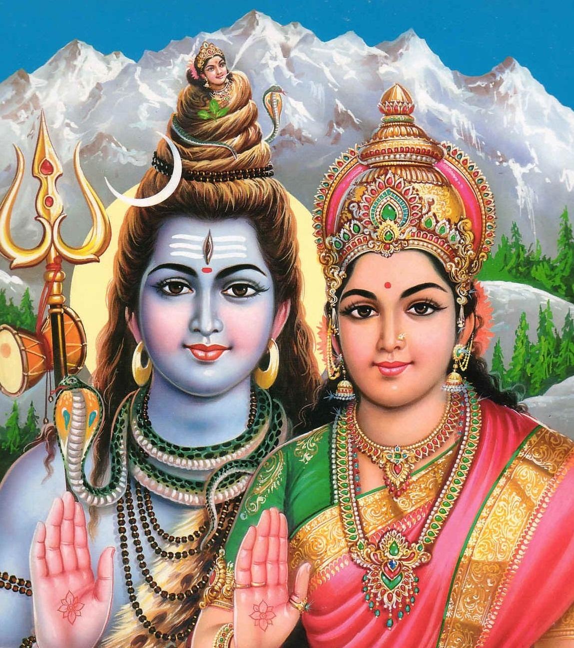 PunjabKesari, शिव जी, Lord Shiva, Shanker Ji