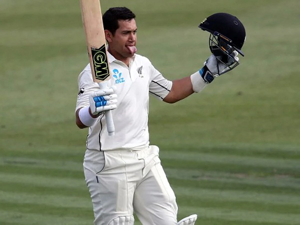 Ross taylor, cricket news in hindi, NZ vs BAN, Martin Crowe, Ross taylor 17th hundred