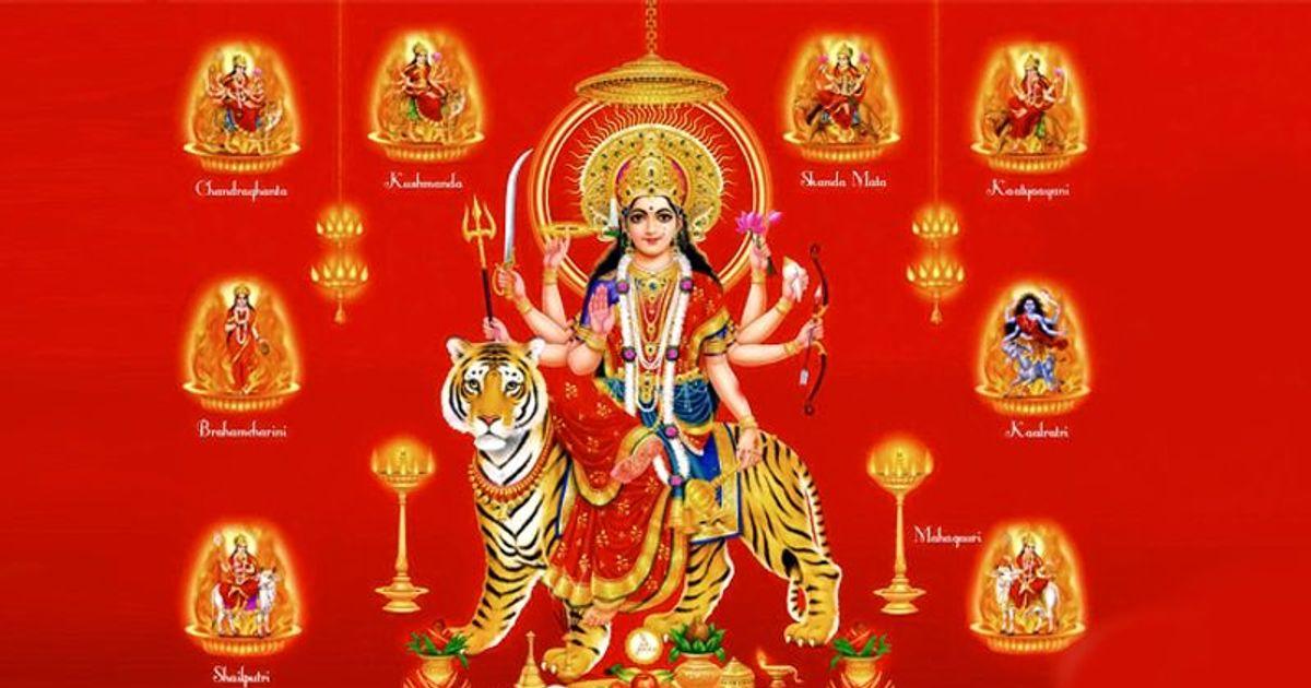 PunjabKesari, Gupt navratri, Gupt navratri 2020, Magh month, Gupt navratri Magh month, Devi Durga, Gupt navratri Mahavidya, 10 Mahavidya, Durga puja, gupt navratri puja vidhi, navratri 2020 puja vidhi in hindi, Navratri 2020, Gupt navratri 2020 date and time, Gupt navratri sadhana