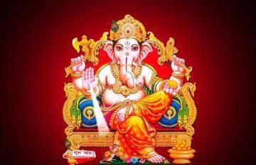 PunjabKesari, Ganesh Chaturthi 2020, Ganesh Chaturthi, Lord Ganesha, Sri Ganesh, गणपति स्तोत्र, गणेश स्तोत्र, Devi parwati, goddess parwati, Mantra bhajan aarti, Vedic mantra in hindi, Vedic Shalokas