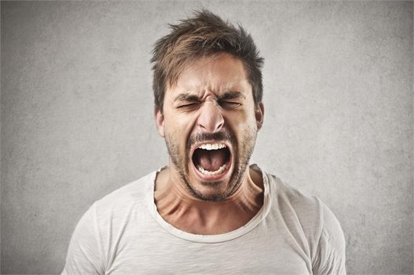 PunjabKesari, Anger, गुस्सा, Anger image