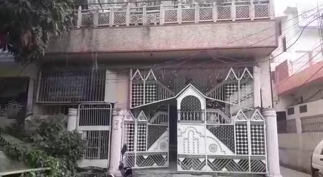 PunjabKesari,प्रियंका चोपड़ा image, निक जोनस image, बरेली हाउस image, सजावट image, लाइटिंग image, जश्नimage