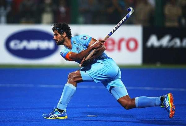 sports news, hockey news in hindi, Former Indian, captain Sandeep Singh, Drag flick, Rapidly ending
