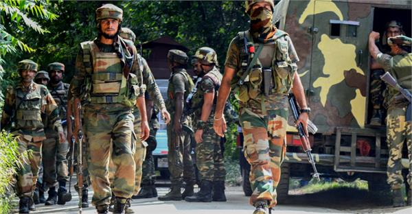 48 militants killed in kashmir in 3 months