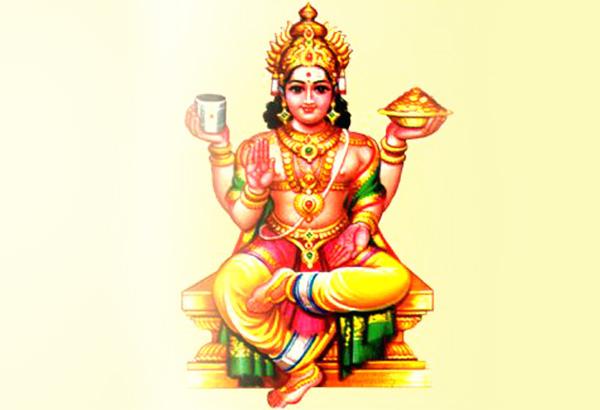 PunjabKesari, Diwali 2020, Diwali, Devi Lakshmi, Goddess Lakshmi, Dhanteras, Dhanteras 2020, Shopping on Dhanteras, Kubera, Kuber Dev, Kubera Mantra, Lord Dhanvantari, Mantra Bhajan Aarti, Vedic mantra in hindi, Vedic Shalokas
