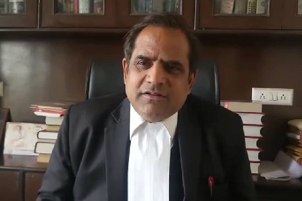 PunjabKesari, advocate