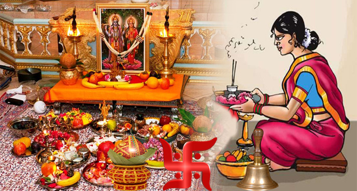 PunjabKesari, Dharam, Vastu Tips for Puja Ghar, घर के पूजा स्थल से जुड़े वास्तु टिप्स, How To Decorate Mandir, Home Temple Tips, Vastu Hindi Tips, Vastu Shastra In Hindi, Ghar ke Vastu Dosh, Home Vastu Tips, वास्तु शास्त्र टिप्स