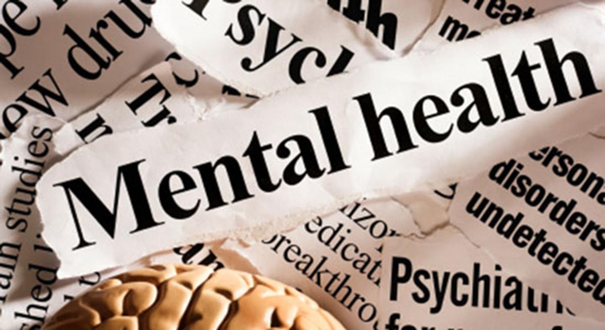 PunjabKesari, 10 Year Challenge Image, Mental Health Image