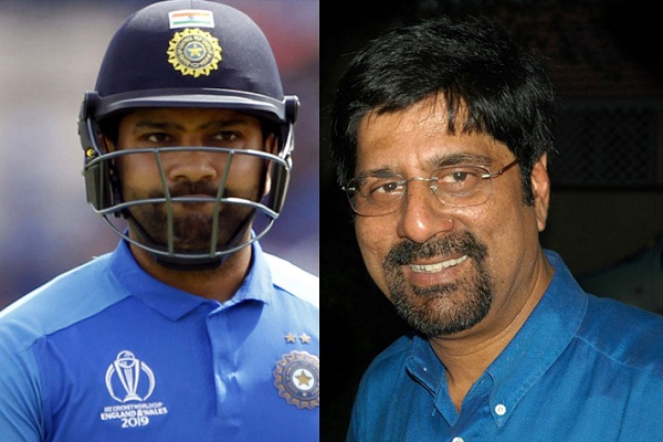 Rohit Sharma is the ODI best opener : Srikanth