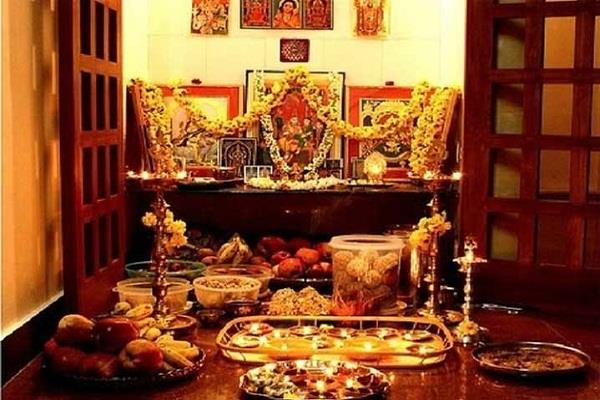 PunjabKesariPunjabKesari, Dharam, Vastu Tips for Puja Ghar, घर के पूजा स्थल से जुड़े वास्तु टिप्स, How To Decorate Mandir, Home Temple Tips, Vastu Hindi Tips, Vastu Shastra In Hindi, Ghar ke Vastu Dosh, Home Vastu Tips, वास्तु शास्त्र टिप्स