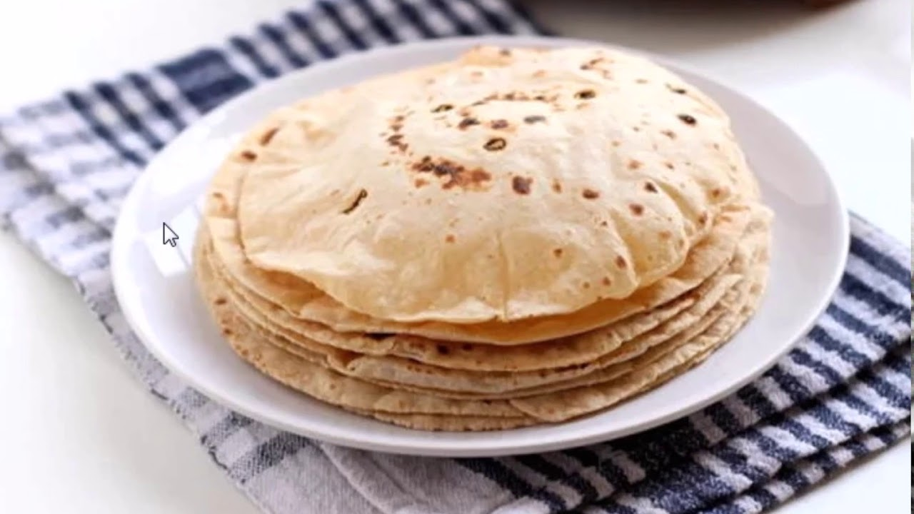 PunjabKesari, Chapati, रोटी