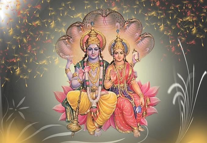 PunjabKesari,  Vaisaikh Month Importance, Lord Vishnu, Vishnu ji