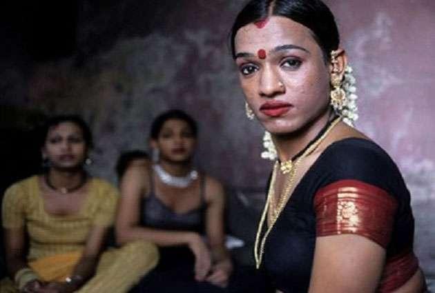 PunjabKesari, किन्नर, Transgender