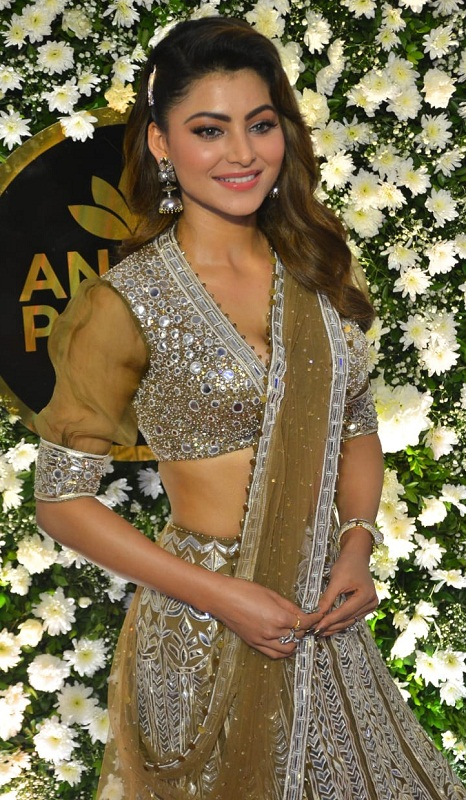 Bollywood Tadka, Urvashi Rautela Images