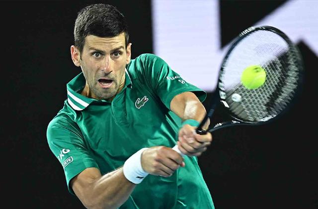 Australian Open final, Australian Open 2021, Novak Djokovic, Medvedev, Tennis news in hindi, Djokovic vs Medvedev Head 2 Head, आस्ट्रेलियाई ओपन फाइनल, नोवाक जोकोविच