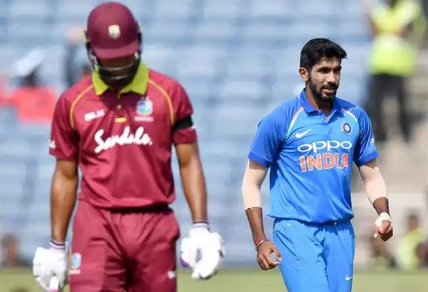 India vs Windies image