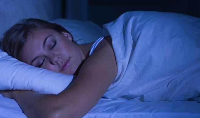 PunjabKesari Do this work at night while sleeping