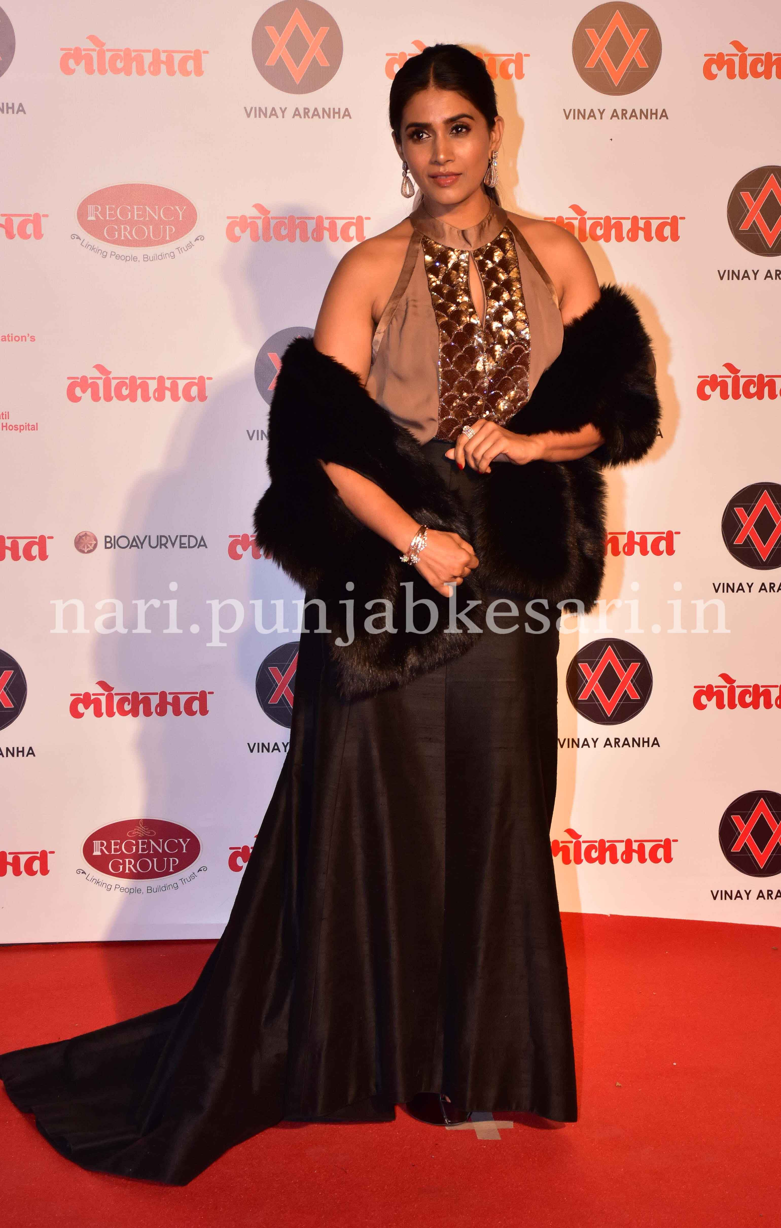 PunjabKesari, Actress