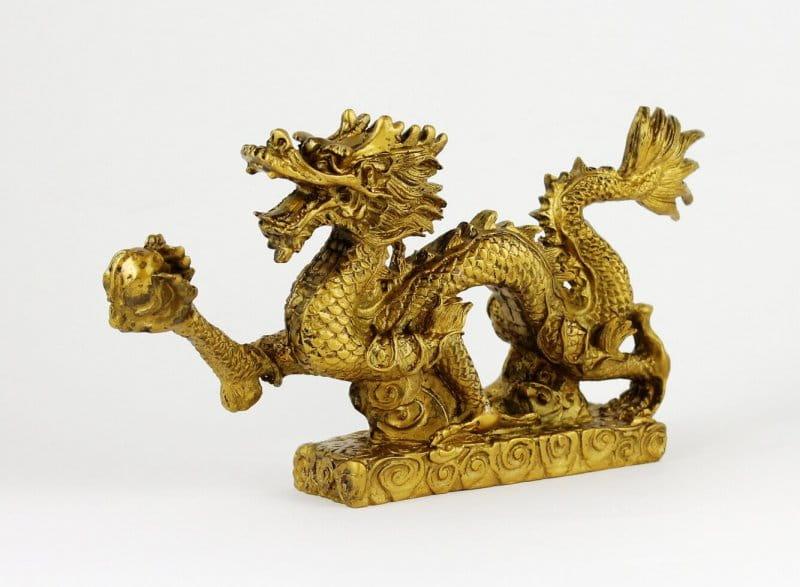 PunjabKesari, फेंगशुई ड्रैगन, Fengshui Dragon, Dragon Image