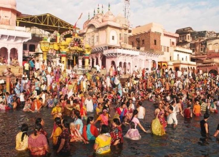 PunjabKesari, यमुना, Yamuna