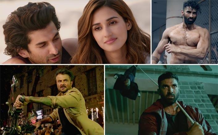 Bollywood Tadka, Malang Trailer Out