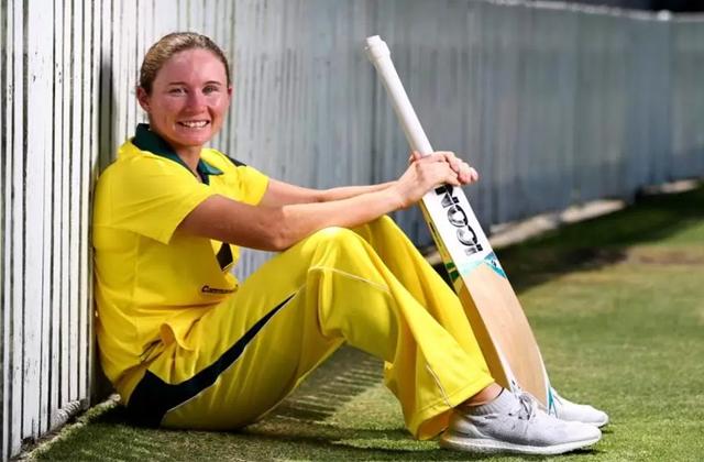 Australian Cricket Award 2021, Steve Smith, Allan border medal, ऑस्ट्रेलियाई क्रिकेट पुरस्कार, स्टीव स्मिथ, Cricket news in hindi, sports news, Beth Mooney