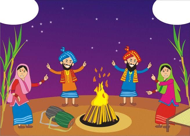 PunjabKesari, Happy Lohri, Lohri2020, Happy Lohri 2020, लोहड़ी, लोहड़ी 2020, दुल्ला भट्टी, Dulla bhatti, हैप्पी लोहड़ी 2020, Lohri festival, Religious Stories Related Lohri, लोहड़ी की कथाएं, Dharmik katha of lohri festival