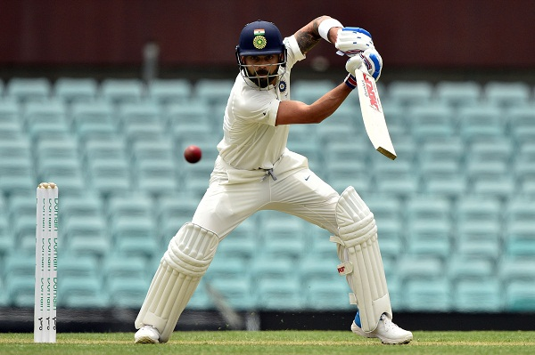 Sports news, Cricket news in hindi, indian cricket team, Practice match, Australia XI, prithvi shaw, Out
