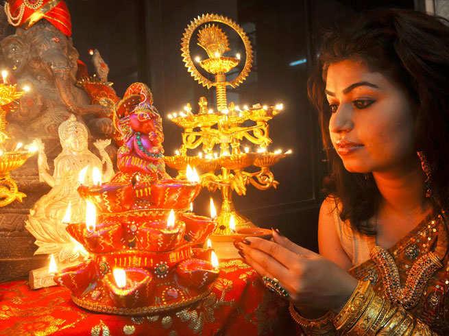 PunjabKesari, पूजा, पूजन, worship, pujan