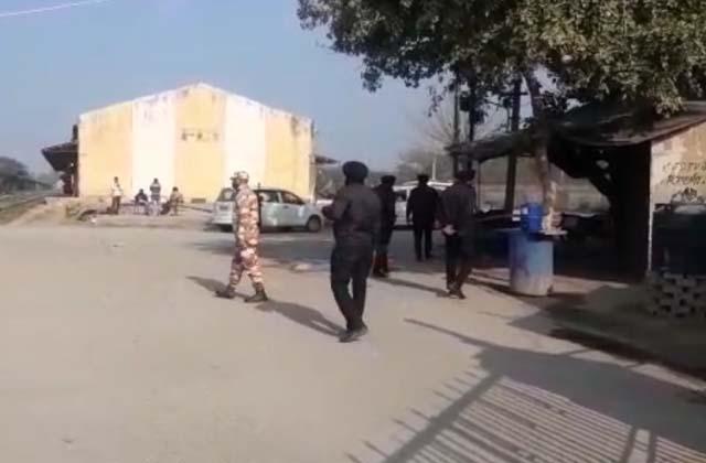 PunjabKesari, Today CBI Raid in some more districts of Punjab