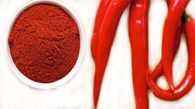 PunjabKesari,Adulterated things in your kitchen,Nari, Red chilly