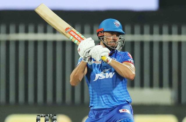 Marcus Stoinis, Roar, Delhi vs Hyderabad Qualifier 2, दिल्ली कैपिटल्स, मार्कस स्टोइनिस,DC vs SRH, SRH vs DC, Delhi Capitals, IPL news in hindi, sports news