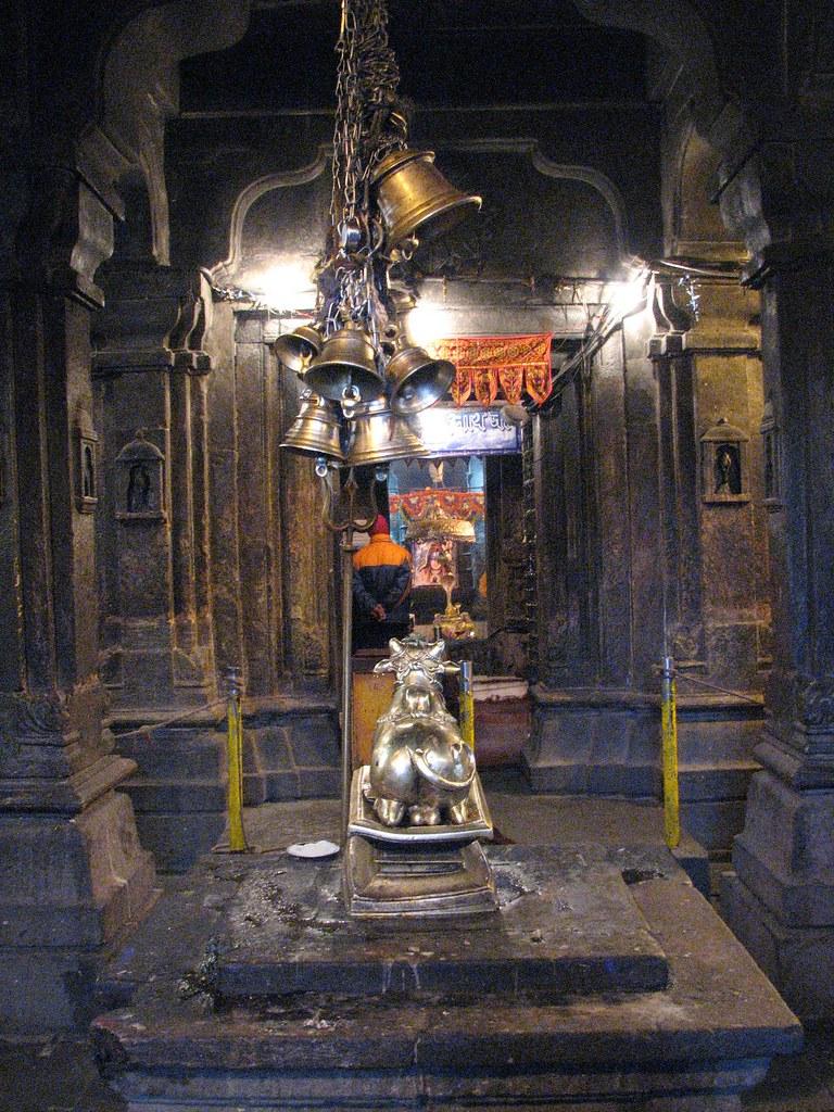PunjabKesari, Kedarnath, Kedarnath Dham, भगवान आशुतोष, jyotirlinga,  jyotirlinga in kedarnath, kedarnath temple, kedarnath temple inside, Dharmik Sthal, Religious place in india