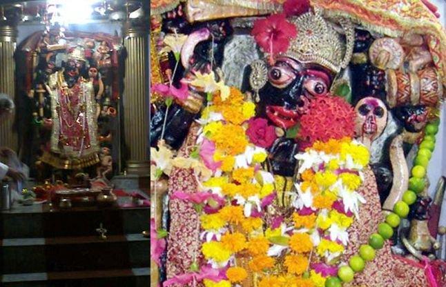 PunjabKesari, Punjab Kesari, Dharam, Kankali temple at bhopal, भोपाल कंकाली मंदिर, कंकाली मंदिर, Devi Kali, Dharmik Sthal, Religious Place in india