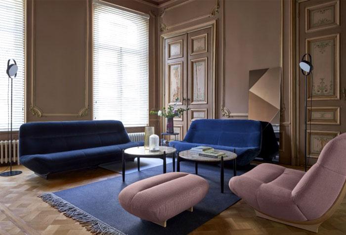 PunjabKesari, Curved Furniture