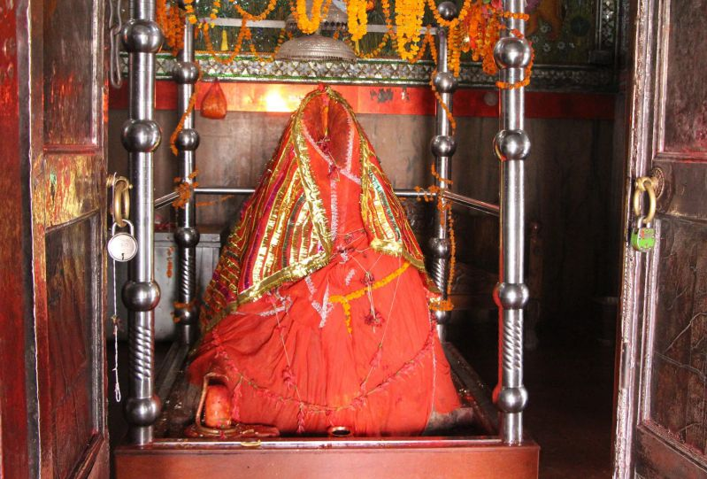 PunjabKesari, Ambika bhawani temple, Ambika bhawani Ami, Ambika bhawani Dighwara Bihar, Dharmik Sthal, अंबिका मंदिर, Religious Place in India, Hindu Teerth Sthal, हिंदू धार्मिक स्थल