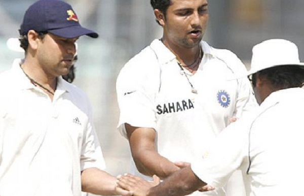 Yuvraj friend VRV singh Retire from cricket all formats