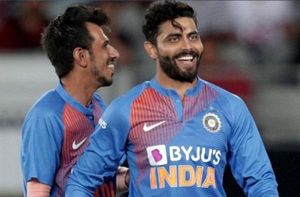 NZ vs IND: Jadeja taking Grandhomme's wicket on every 2nd Ball