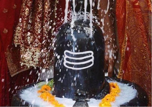 PunjabKesari, kundli tv, shivlinga