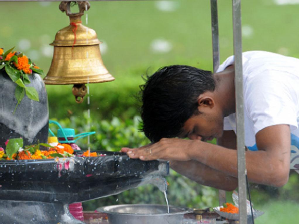 PunjabKesari, Belpatra, Belpatra Benefits in Sawan Month, बिल्व पत्र, Sawan, Sawan 2019, Savan, Savan, सावन, सावन 2019, भोलेनाथ, शिव जी, Lord Shiva
